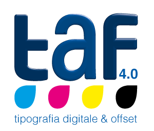 Tipografia TAF® 4.0 s.r.l.
